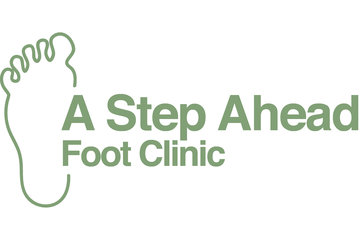 A Step Ahead Foot Clinic Inc.