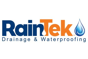 RainTek Drainage & Waterproofing