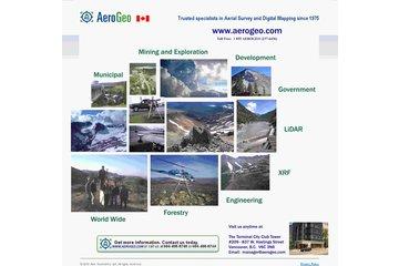 Aero Geometrics Ltd