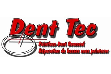 Dent Tec (Paintless dent, ding, repair, removal, Ottawa, Gatineau)