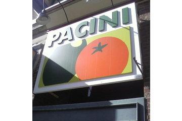 Pacini à Montréal