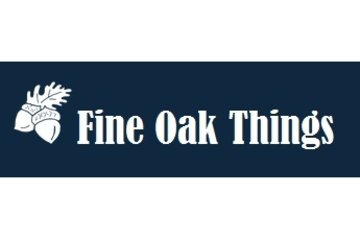 Fine Oak Things