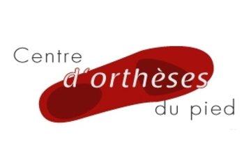 Centre D'orthèses Du Pied