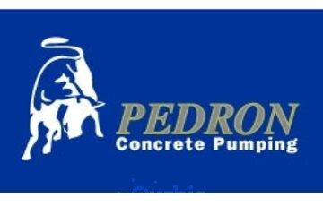 Pedron Concrete Pumping