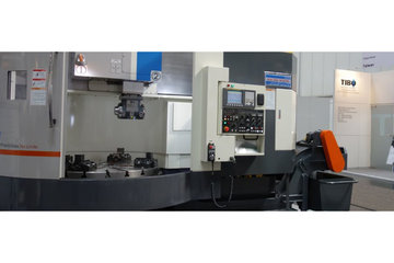 O P T Machinery in Vancouver: OPT Machinery Equipment