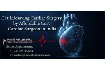 Top Heart Transplant Surgeons In New Delhi