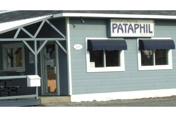 Casse-croûte Pataphil