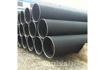 Landee Steel Pipe Manufacturer