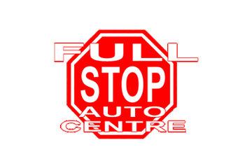 Full Stop Auto Centre
