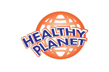 Healthy Planet in North York: Healthy Planet Canada logo