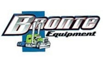 Mississauga Bronte Trucks
