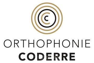 Orthophonie Coderre