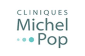 Cliniques de correction de la vue Michel Pop in Montréal