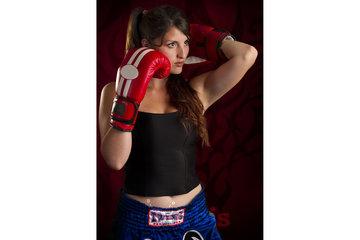 Vrag Muay Thai Kickboxing à Mascouche