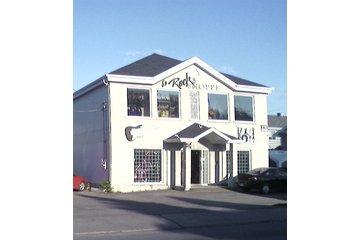 Dianorgues La Rock Shoppe Inc in Sainte-Catherine