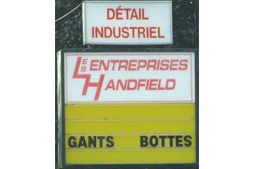 Handfield Inc (Les Entreprises) in Sainte-Julie