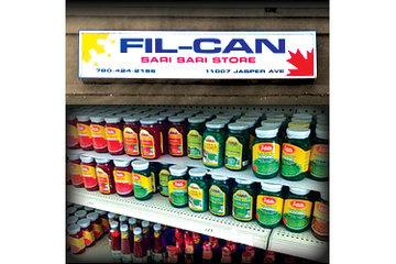 Fil-Can Sari Sari Store