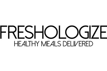 Freshologize Healthy Meal Delivery