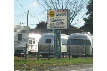 Caravane Taschereau Inc à La Prairie