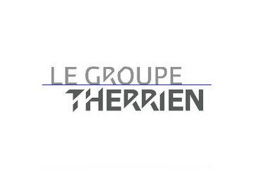 Le Groupe Therrien à Drummondville