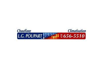 Chauffage LG Poupart in Saint-Lambert: Source : official Website
