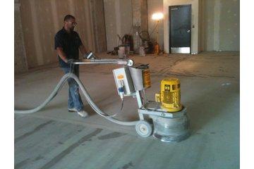 National Concrete Refinsihers Ltd.