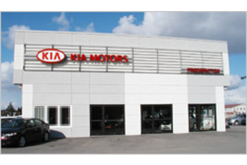 Fredericton Kia