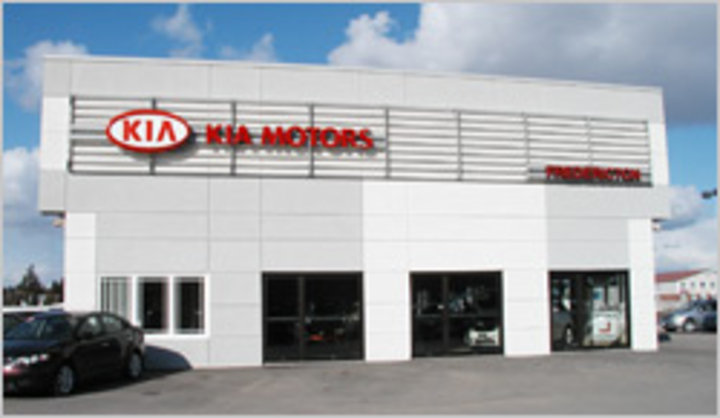 Used Car Dealers Fredericton Nb