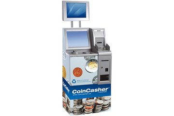Coin Casher
