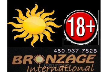 Bronzage International 2015