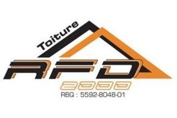 Toiture RFD 2000 Inc.