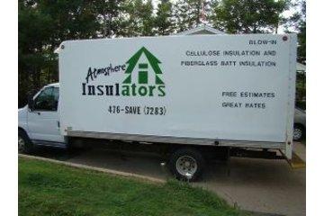 Atmosphere Insulators Ltd in Dartmouth