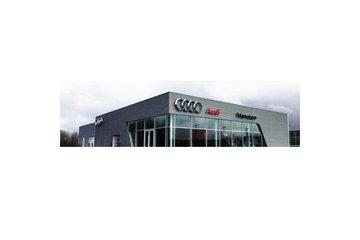 Audi Moncton in Dieppe