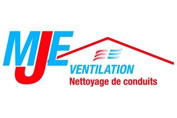 Services de Ventilation M.J.E