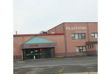 Plastipro Canada Ltée in Saint-Léonard