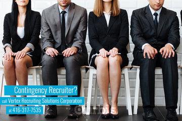 Vertex Recruiting Solutions Corp.