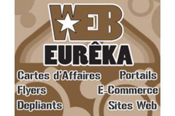 Créations Webeureka