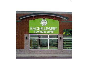 Rachelle-Béry La Prairie
