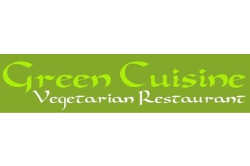 Green Cuisine Vegetarian Restaurant in Victoria