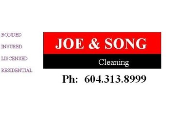 Joe & Song Cleaning