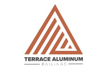 Terrace Aluminum Railings
