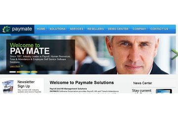 Paymate Software Corporation