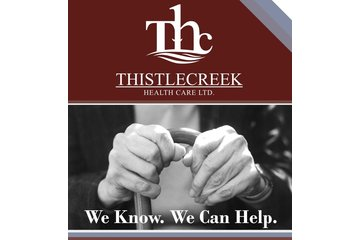 Thistlecreek Health Care Ltd.