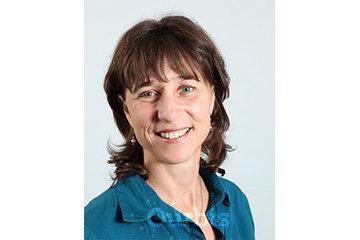 Nathalie Aubut, psychologue