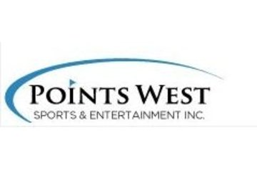 Points West Sports and Entertainment Inc.