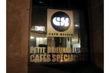 Café Suprême