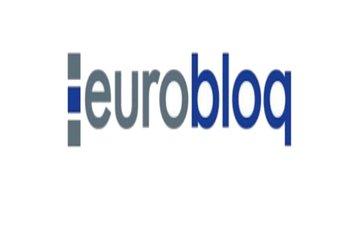 Eurobloq Inc in Boisbriand: Logo Eurobloq