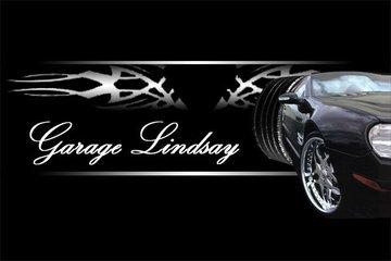 Garage Lindsay à Saint-Hubert: Garage Lindsay