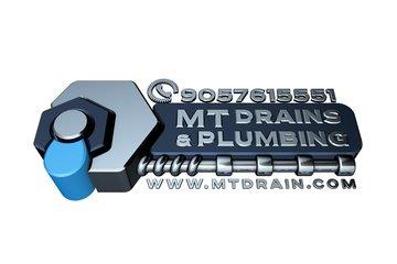 MT Drains & Plumbing LTD