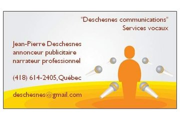 Deschesnes Communications